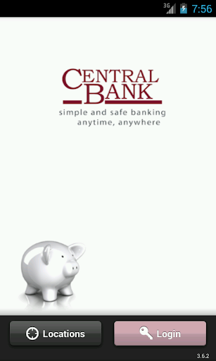 【免費財經App】Central Bank of Savannah TN-APP點子