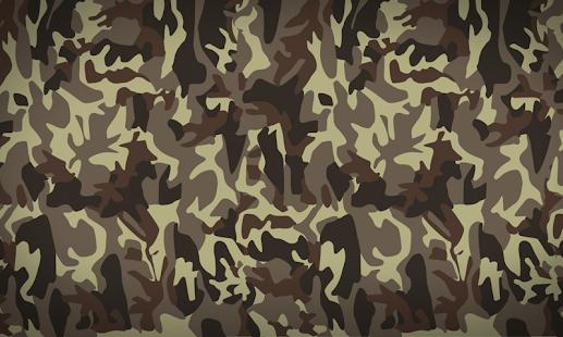 Camouflage Wallpapers - screenshot thumbnail