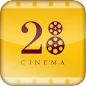 28 Cinema icon