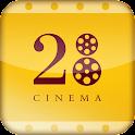 28 Cinema icon