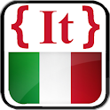 Italian lessons (free & fun) icon
