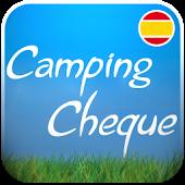 Guía Camping Cheque