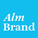 Alm. Brand Mobilbank icon