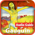 Audio Guide - Gauguin Gallery icon
