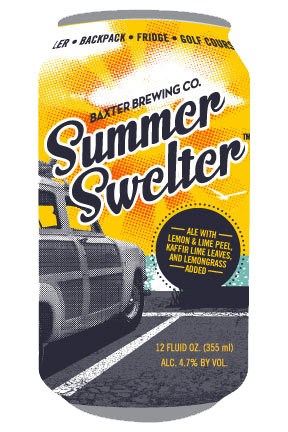 Logo of Baxter Summer Swelter