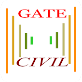 Gate Civil Question Bank