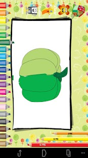 Kids Coloring Studio -Fun Game - screenshot thumbnail