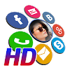 HD Contatto Widgets (Free)