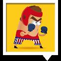 Voz Boxeur (Francés) icon
