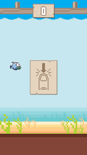 Flippy Fish- screenshot thumbnail