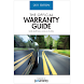 Official Warranty Guide 2012