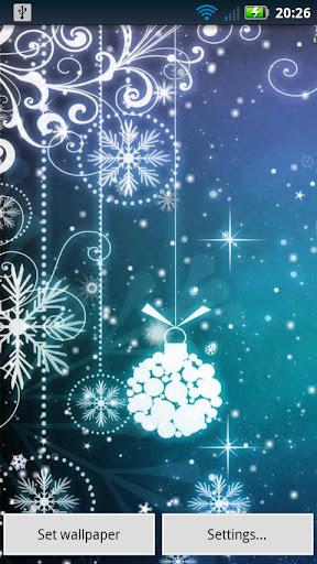 Snowflakes DEMO