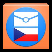 Czech Postal ZIP Code