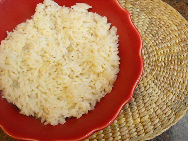 Simple Basmati Rice Recipe