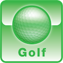 Pocket Caddy GPS logo