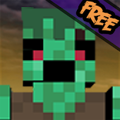 Block Warfare: Zombies (FREE)