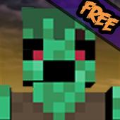 Block Warfare: Zombies (FREE)