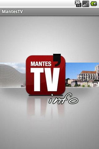 Mantes TV / Info / Actu - screenshot