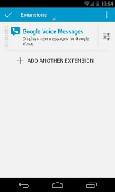 Dash for Google Voice Screenshot 3