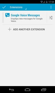 Dash for Google Voice- screenshot thumbnail