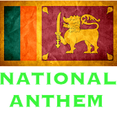Sri Lankan National Anthem