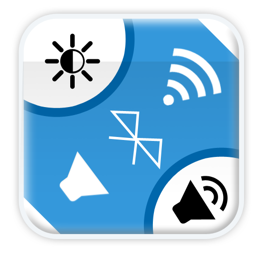 中央设置 工具 App LOGO-硬是要APP