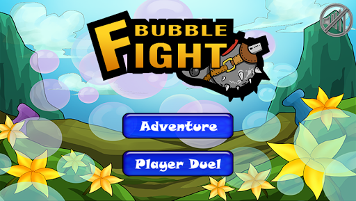 Bubble Fight Shooter VS