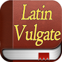 Latin Vulgate icon