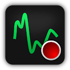 Pure Audio Recorder Free icon