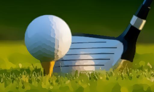 高爾夫遊戲