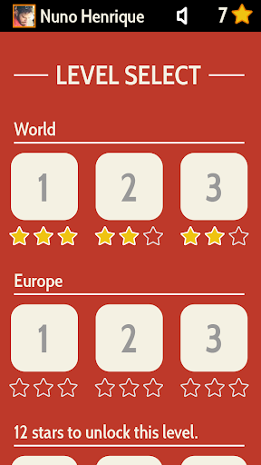 Tripper - Towns city quiz game