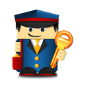 Postman - Spam Blocker Premium icon