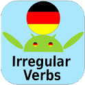 Hangman German Irregular Verbs icon