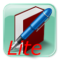 Expenses Note Lite icon