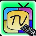 Live TV Europe icon