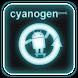 ADW Theme Cyanogen Mod Pro
