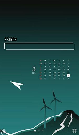 【免費個人化App】壁紙画像 きせかえ無料【クールマウンテン】buzzHOME-APP點子