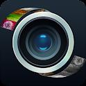 VisR – A Smart Photo Gallery logo
