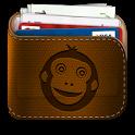 MyMonKey - prijmy a vydavky icon