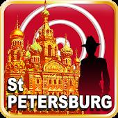 St Petersbourg MonumentTracker
