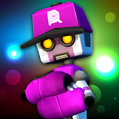 Robot Dance Party APK baixar
