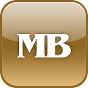 Medicinos banko mobilus bankas icon