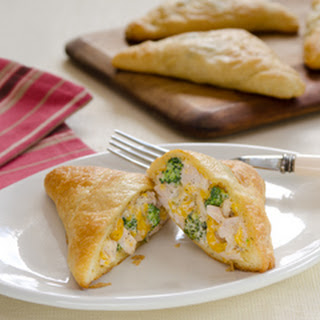 Turkey Turnovers Recipe