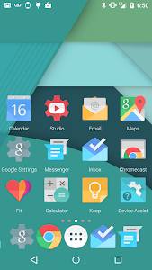 FLEX - Icon Pack v1.2