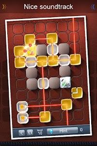 Laser Box - Puzzle v2.24