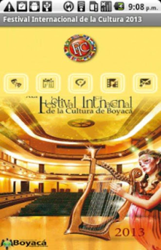 Festival Internacional Cultura