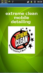 Extreme Clean Mobile Detailing- screenshot thumbnail