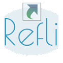 Ref.li URL Shortener icon