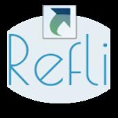 Ref.li URL Shortener