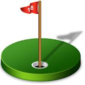 Mobile Golf Tee Times